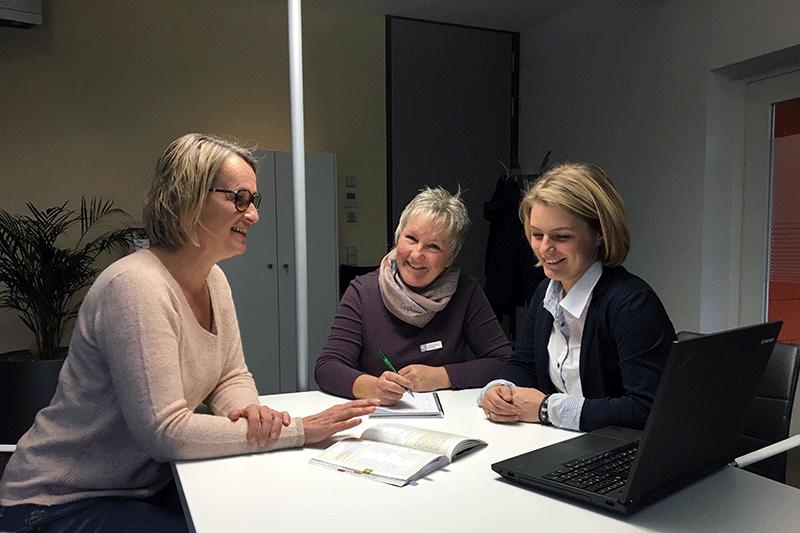 CareCM Kundenstimmen Pflegeberatung Landratsamt Biberach